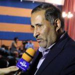 خبر سیمای خوزستان پیرامون جشنواره شهد شهود