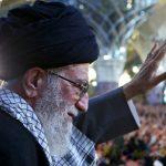 سخنرانی رهبری در مشهد رضا (ع) نوروز ۱۳۹۸